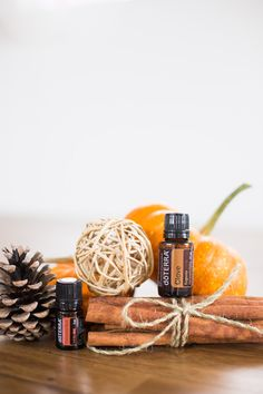 When it comes to the fall, be sure to fill your home with holiday spirit. Clove, Cassia, and Cinnamon Bark are great warming and welcoming oils.