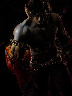 Asuka Kazama Tekken Black Justice Free Porn Comics