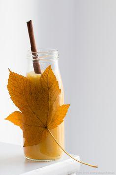 koktajl dyniowy, dyniowe smoothie, pumpkin smoothie #dynia #pumpkin #koktajl #smoothie #jesień #fall #autumn
