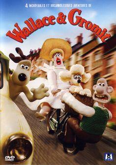 Pour arrondir ses fins de mois, Wallace s'est spécialisé dans le nettoyage de vitres. C'est en allant nettoyer les vitres de la boutique de laine qu'il rencontre Wendolène dont il tombe amoureux. Mais Wendolène est accompagnée d'un chien pour le moins étrange qui pourrait bien être pour quelque chose dans toutes ces histoires de disparition de moutons qui causent une pénurie de laine dans la région...  Cote : JF WAL ANI