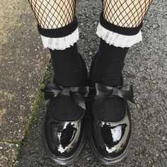 Dr. Martens The Maccy || shoe, shared by i_love_twiggy.