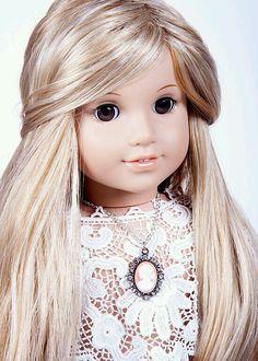 American girl dolls on Pinterest | American Girl Dolls, 18 Inch ...