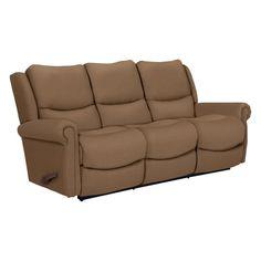 La Z Boy 330746 Duncan Reclina Way Full Reclining Sofa Available At Hickory  Park