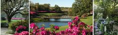Bellingrath Gardens and Home, Mobile County AL.