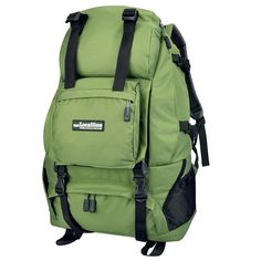 ca1d74fcb1 Vbiger Hiking Backpack Camping Backpack 40L Outdoor for Mountain Climbing  Traveling -- Trust me