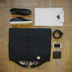 fashionable WESC