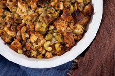 Gluten Free stuffing - the best!