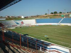 Estádio Dario Rodrigues Leite - Guaratinguetá