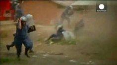La violencia regresa a Burundi con la vuelta de las protestas antigubernamentales