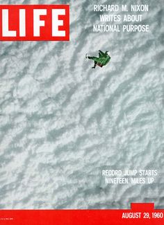 Life Cover - Record Jump