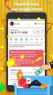 Flash Go Cashback Langsung Untuk Pengguna Baru Toko Online Aplikasi Penghasil Uang Pulsa 2019 Aplikasi Uang Flash