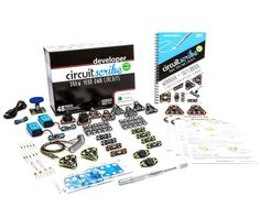 Electroninks: Creators of Circuit Scribe, Draw Circuits Instantly!