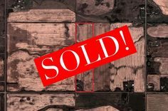 4150 195 Avenue is now SOLD!