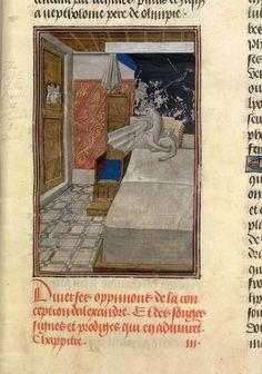 1468, des voix s'élèvent contre le « truc inattendu de trop » dans Game of Thrones.