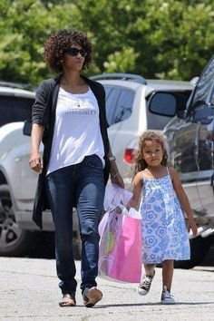 halle berry kids pictures - AOL Image Search Results