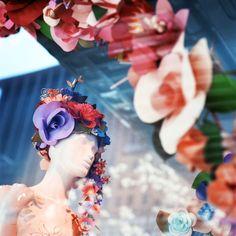 Macy's Flower Show 2009, Photo: David Zuckerman
