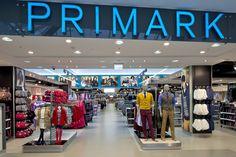 Primark, a loja baratíssima da Europa