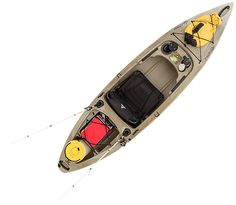 1000 ideas about angler kayak on pinterest kayak for Bass pro fishing kayak