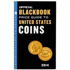2014 Official Blackbook Price Guide to United States Coins