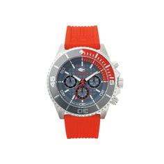 Reloj No Limits, Línea VERT, Analógico, Unisex  - Reloj deportivo monocromático  - La línea VERT es