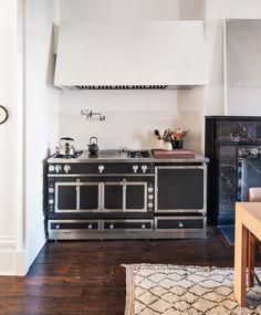 Julianne Moore NYC Kitchen Matthew Williams