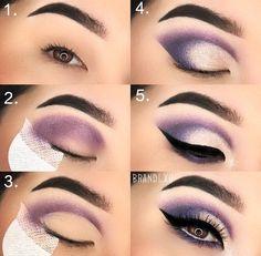 #eyeshadowtutorial #eyeshadow by Brandy.x0