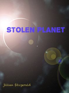 "STOLEN PLANET by Jillian Fitzgerald - ""Something's coming."" That's the last thing his father told him. Sheeran Bixby was doing his best to keep out of trouble the last two weeks of his high school career. He never expected to be running for his life instead of taking his last exams or fighting to save his father instead of fighting the urge to cut class... Adventure, Cross-Genre, Dystopian, Other , Sci Fi, Young Adult"