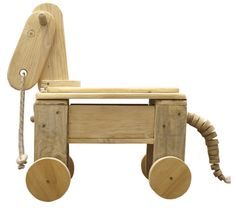 Ali Cucio #wooden #toy