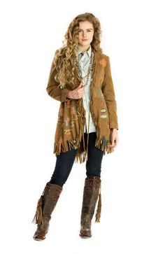 Double D Ranch Fall 2017 Flint Hill Jacket https://cowgirlkim.com/collections/whats-new/products/double-d-ranch-fall-2017-flint-hill-jacket