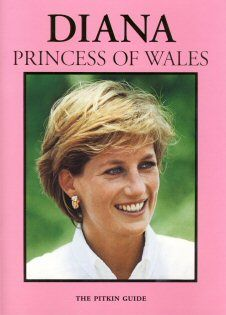 Diana, Princess of Wales (deceased) ex wife of Prince Charles, Prince of Wales. Mother to Princes William and Harry.