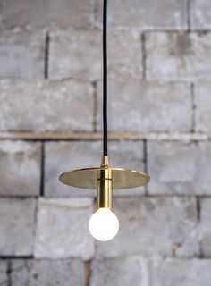 Dot Suspension Pendant by Lambert and Fils