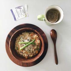 Mushroom Veggie Risotto | Simple One-pot Recipe – O H L A L A ! D A Y