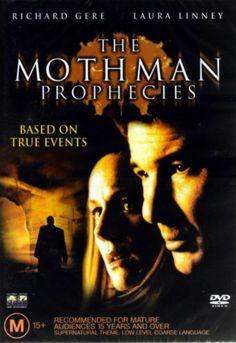 The Mothman Prophecies Film   The Mothman Prophecies (2002)   Movie   flickfacts.com
