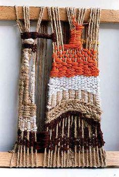 Iranian Tapestry-men: Farnoosh Ahmadi Shirazi