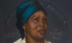 Artist Honors The Black Mothers Who've Lost Their Sons To Police Brutality