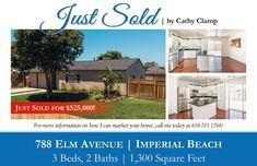 Just Sold Real Postcard Realestatepostcard Justsold Realestatemarketing Realtor Marketyourhome Selling