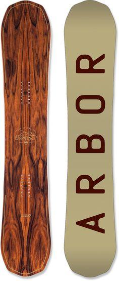 Arbor Male Element Premium Snowboard /2016