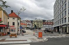 Nygårdshøyden, Bergen, Noruega