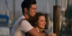 """10 Best Reactions to Hannah and Zach's Relationship in """"13 Reasons Why"""" Season Two"""
