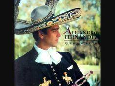 OJO POR OJO-Alejandro Fernandez-CLASICAS RANCHERAS