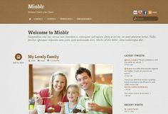 #Minblr_WordPress_theme is a minimal Tumblr-like WordPress theme. The layout design is liquid and #responsive . For Download Visit: http://www.premiumthemes4u.com/2014/04/minblr-wordpress-theme.html