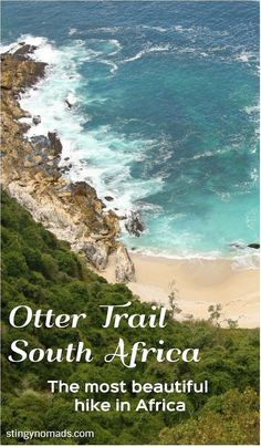 How to hike the Otter Trail, South Africa? : How to hike the Otter Trail, South Africa? Holiday Destinations, Travel Destinations, West Coast Trail, Australia, Hiking Tips, Best Hikes, Poses, Africa Travel, Travel Inspiration