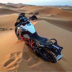 Adventure Awaits @mountyrider #KTM #1190AdventureR