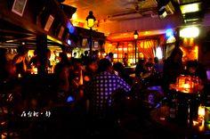 『重拾台北』⑧ 夜游西门町,疯狂 EZ5 - jingourmet - 下一站, 哪里