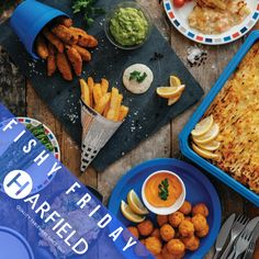 Fishy Friday  It's Friday! Get together and enjoy Fishy Friday with Harfield tableware. We've everything to serve your battered cod to your tartare sauce! Visit www.harfieldtableware.co.uk today!  #fishandchips #fish&chips #tartaresauce #cod #plaice #fridaynight #fishsupper
