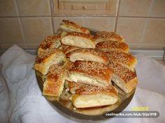 slana štrudla sa sirom ,jednostavna za pripremu