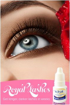 Pin to win. Royal Lashes is the best eyelash growth serum in the U. Within weeks your lashes will be so long, your friends will be asking where you got them done! Not only does it work for eyelash growth, it's terrific for eyebrow growth as well. Best Eyelash Growth Serum, Eyebrow Growth, All Things Beauty, Beauty Make Up, Dark Skin Beauty, Hair Beauty, Beauty Secrets, Beauty Hacks, Beauty Ideas