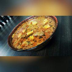 Mattar paneer masala #paneer #doublebeans #greenpeas #inlovewithfood mom's special