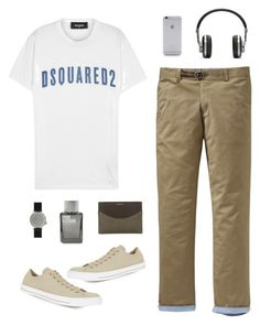 """tgif"" by desiharyanto on Polyvore featuring Outdoor Research, Dsquared2, Topman, MIANSAI, Aéropostale, Skagen, Master & Dynamic, Native Union, men's fashion and menswear"