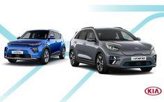 Η Kia Hellas συνεργάζεται με την Protergia, προσφέροντας δωρεάν ρεύμα και παρέχοντας πλήθος υπηρεσιών Ένα Future Electric Cars, Best Electric Car, Electric Vehicle, Porsche Taycan, Audi, Kia Motors, Game Changer, How To Plan, Vehicles